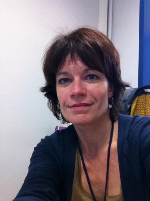 Marie-Laure Barbier